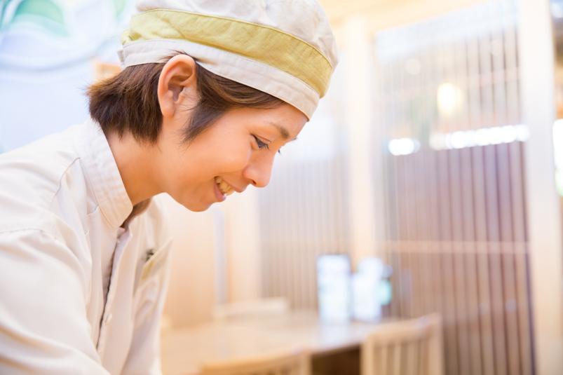 【パート/アルバイト募集】沖縄の島野菜たっぷり!「カラカラあしびなー店」