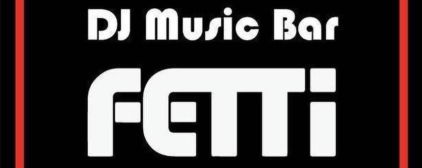 【店長候補またはホールスタッフ】国際通りDJミュージックバー 新規店舗 (FETTi )