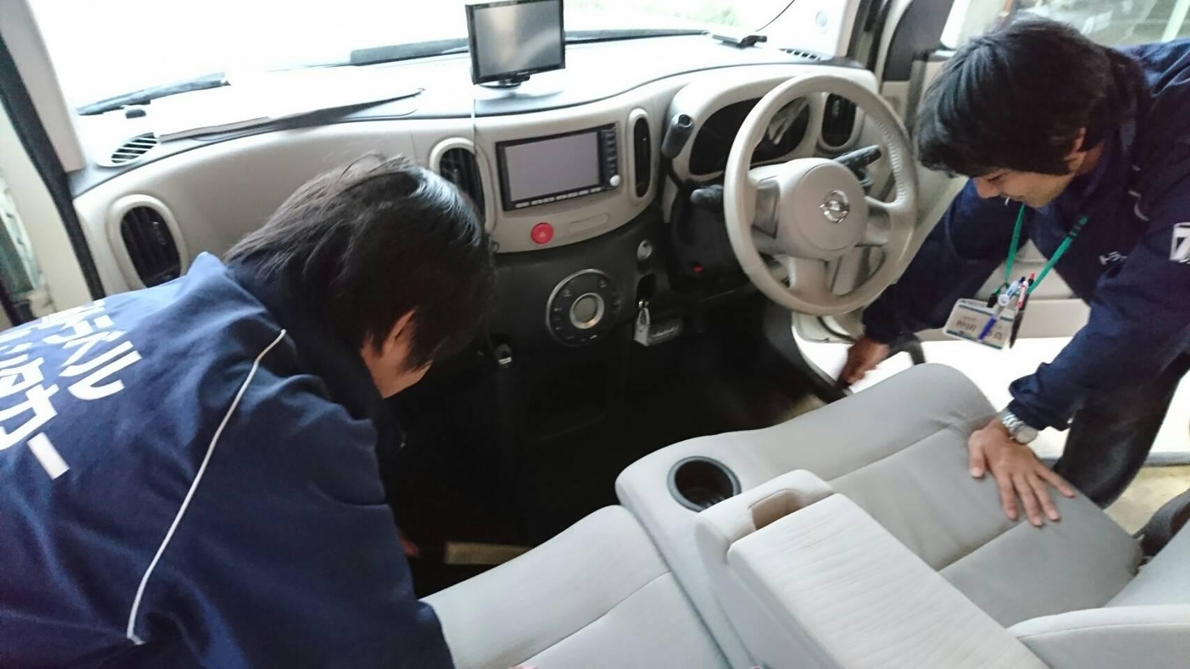 レンタカー業務全般スタッフ★宮古島で働こう~将来の幹部候補も同時募集★