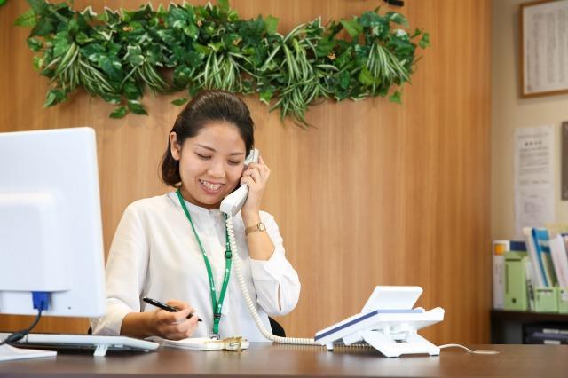 【事務/パート】ピタットハウス宜野湾店での不動産営業アシスタント/内勤メイン★扶養内で働けます♪