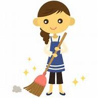 「サンエーなかぐすく店」清掃スタッフ~綺麗な場所は幸せを感じる~